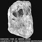 Diamond Star of Sierra Leone